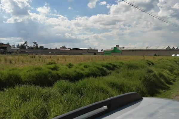 Foto de terreno habitacional en venta en  , toluca, toluca, méxico, 16691452 No. 02