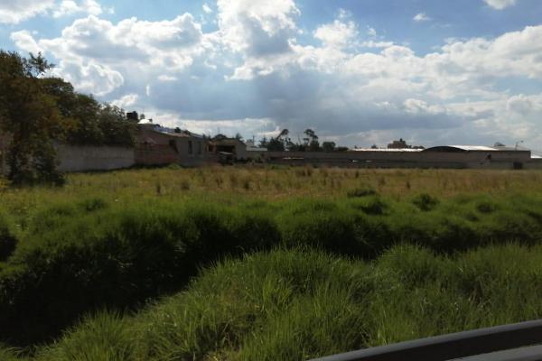 Foto de terreno habitacional en venta en  , toluca, toluca, méxico, 16691452 No. 03
