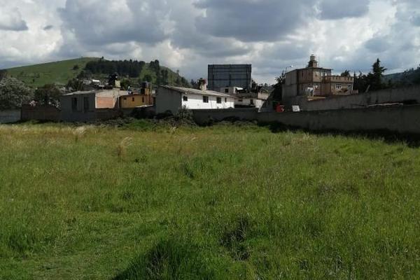 Foto de terreno habitacional en venta en  , toluca, toluca, méxico, 16691452 No. 06