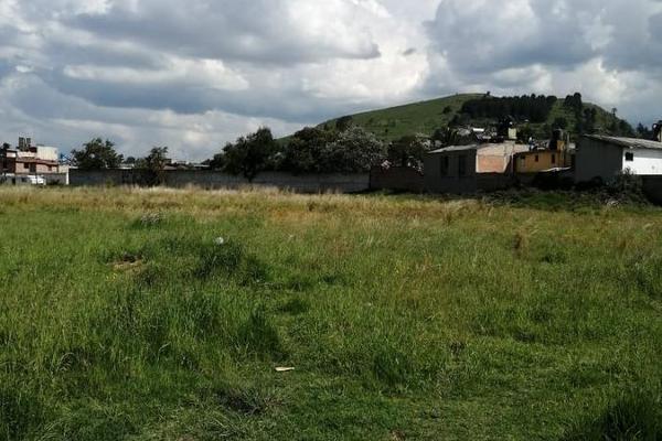 Foto de terreno habitacional en venta en  , toluca, toluca, méxico, 16691452 No. 08