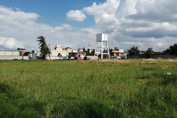Foto de terreno habitacional en venta en  , toluca, toluca, méxico, 16691452 No. 09