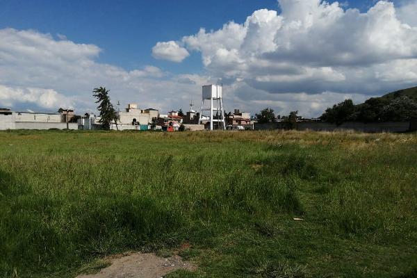 Foto de terreno habitacional en venta en  , toluca, toluca, méxico, 16691452 No. 10