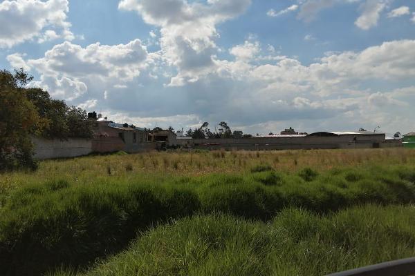 Foto de terreno habitacional en venta en  , toluca, toluca, méxico, 16691452 No. 12