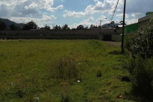 Foto de terreno habitacional en venta en  , toluca, toluca, méxico, 16691452 No. 13