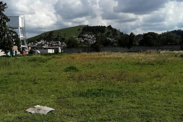 Foto de terreno habitacional en venta en  , toluca, toluca, méxico, 16691452 No. 14
