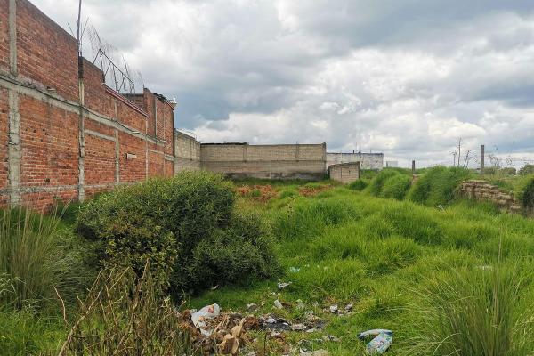 Foto de terreno habitacional en venta en  , toluca, toluca, méxico, 16814918 No. 02