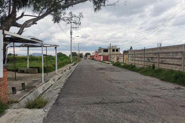 Foto de terreno habitacional en venta en  , toluca, toluca, méxico, 16814918 No. 04