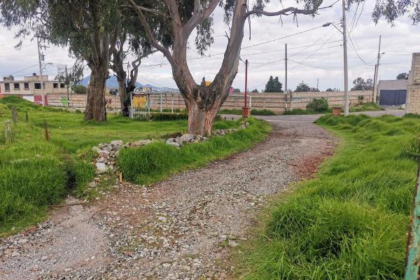 Foto de terreno habitacional en venta en  , toluca, toluca, méxico, 16814918 No. 05