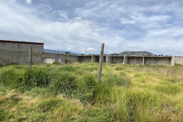Foto de terreno habitacional en venta en  , toluca, toluca, méxico, 17300918 No. 03