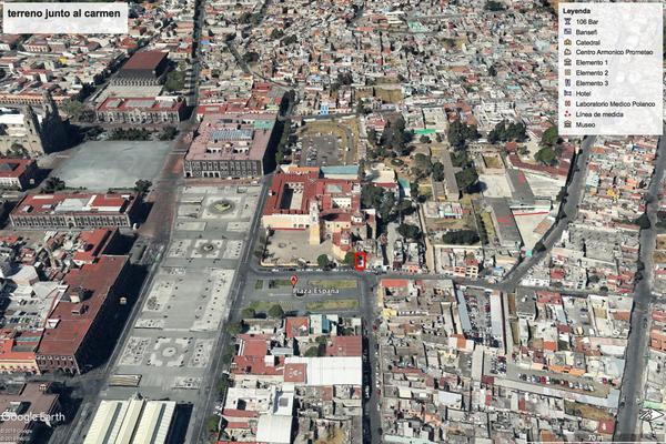 Foto de terreno habitacional en venta en  , toluca, toluca, méxico, 0 No. 02