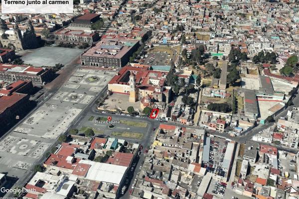Foto de terreno habitacional en venta en  , toluca, toluca, méxico, 0 No. 05