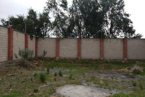 Foto de terreno habitacional en venta en  , toluca, toluca, méxico, 19243039 No. 05