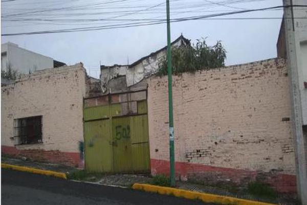 Foto de terreno habitacional en venta en  , toluca, toluca, méxico, 0 No. 06