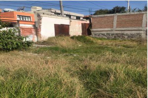 Foto de terreno habitacional en venta en  , toluca, toluca, méxico, 0 No. 07