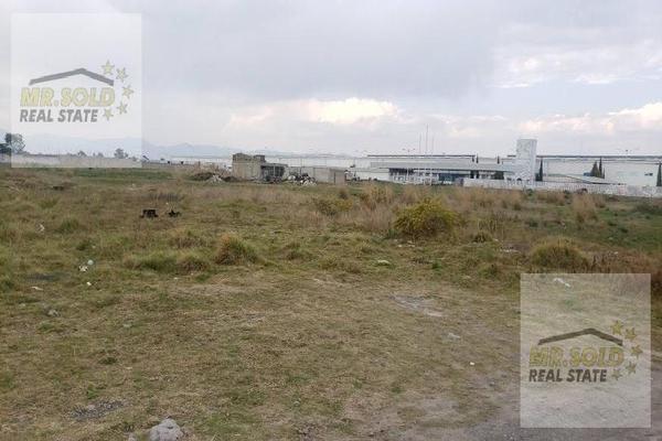 Foto de terreno habitacional en venta en  , toluca, toluca, méxico, 0 No. 03