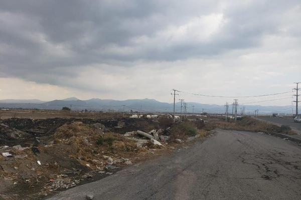 Foto de terreno habitacional en venta en  , toluca, toluca, méxico, 7913191 No. 03