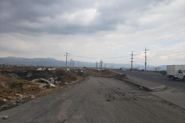 Foto de terreno habitacional en venta en  , toluca, toluca, méxico, 7913191 No. 04