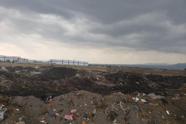 Foto de terreno habitacional en venta en  , toluca, toluca, méxico, 7913191 No. 06