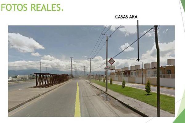 Foto de terreno habitacional en venta en  , toluca, toluca, méxico, 7913311 No. 02