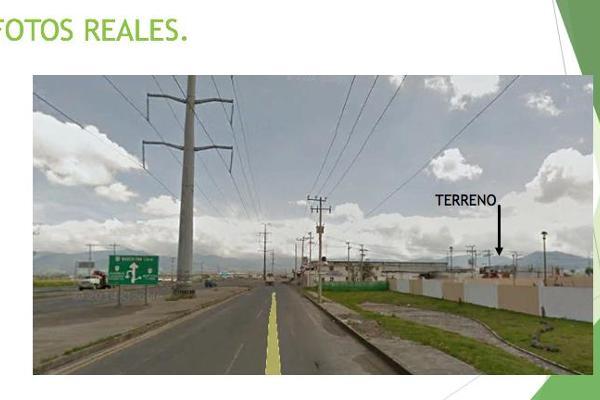Foto de terreno habitacional en venta en  , toluca, toluca, méxico, 7913311 No. 03