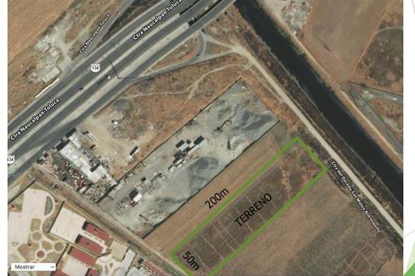 Foto de terreno habitacional en venta en  , toluca, toluca, méxico, 7913311 No. 04