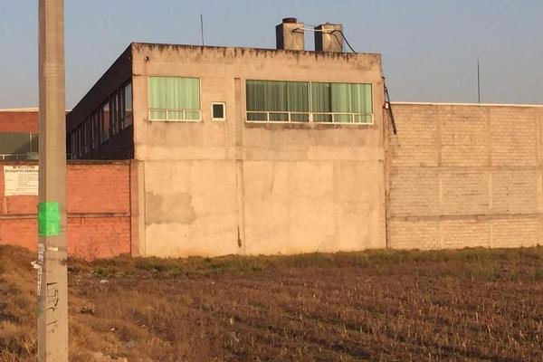 Foto de terreno habitacional en venta en  , toluca, toluca, méxico, 7913610 No. 05