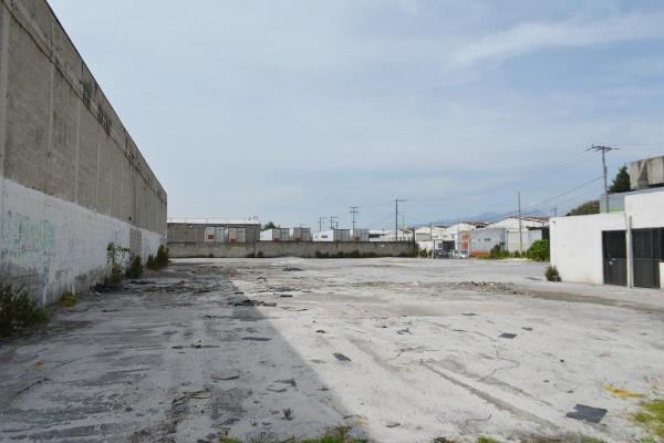 Foto de terreno habitacional en renta en  , toluca, toluca, méxico, 8883464 No. 01