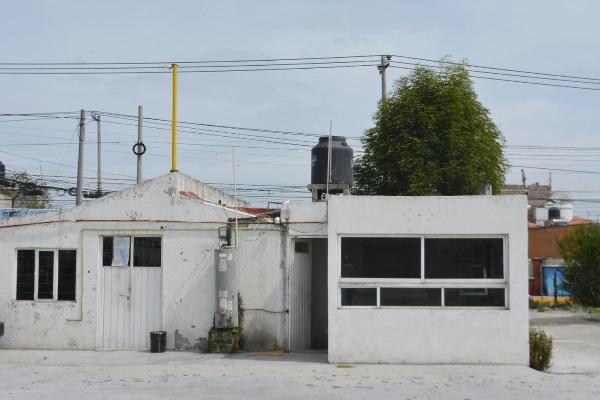 Foto de terreno habitacional en renta en  , toluca, toluca, méxico, 8883464 No. 03