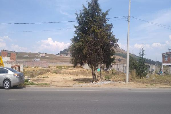 Foto de terreno habitacional en venta en toluca-morelia, 51355 san francisco tlalcilalcalpan, méx. , san luis mextepec, zinacantepec, méxico, 0 No. 04