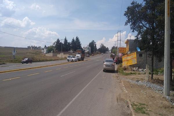 Foto de terreno habitacional en venta en toluca-morelia, 51355 san francisco tlalcilalcalpan, méx. , san luis mextepec, zinacantepec, méxico, 0 No. 05
