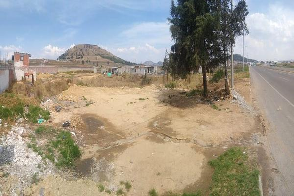 Foto de terreno habitacional en venta en toluca-morelia, 51355 san francisco tlalcilalcalpan, méx. , san luis mextepec, zinacantepec, méxico, 0 No. 06