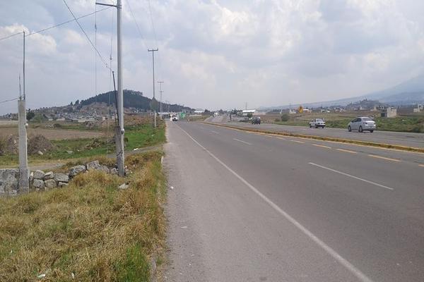 Foto de terreno habitacional en venta en toluca-morelia, 51355 san francisco tlalcilalcalpan, méx. , san luis mextepec, zinacantepec, méxico, 0 No. 08