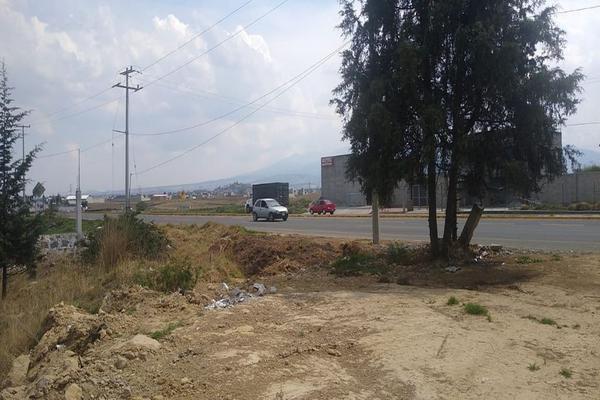 Foto de terreno habitacional en venta en toluca-morelia, 51355 san francisco tlalcilalcalpan, méx. , san luis mextepec, zinacantepec, méxico, 0 No. 11