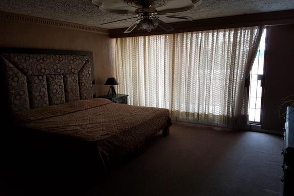Foto de casa en venta en tomas balcazar 1505, paseos del sol, zapopan, jalisco, 10140610 No. 01