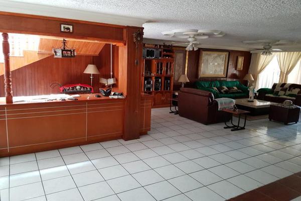 Foto de casa en venta en tomas balcazar 1505, paseos del sol, zapopan, jalisco, 10140610 No. 03