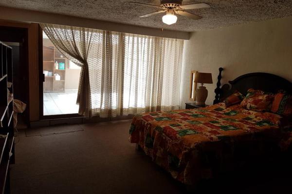 Foto de casa en venta en tomas balcazar 1505, paseos del sol, zapopan, jalisco, 10140610 No. 04