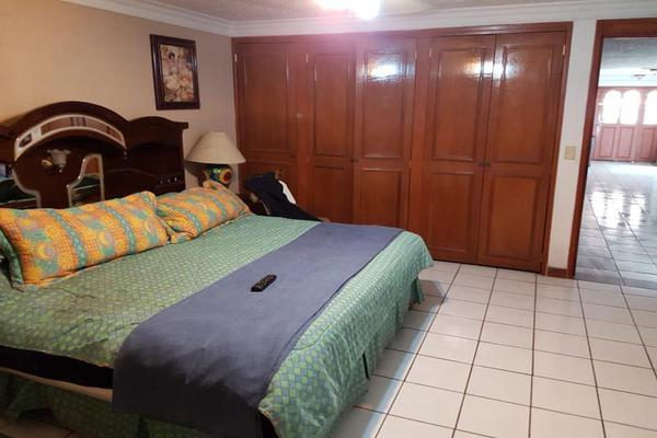 Foto de casa en venta en tomas balcazar 1505, paseos del sol, zapopan, jalisco, 10140610 No. 07