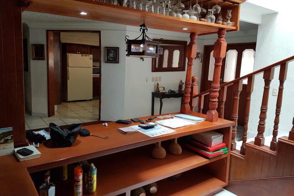 Foto de casa en venta en tomas balcazar 1505, paseos del sol, zapopan, jalisco, 10140610 No. 08