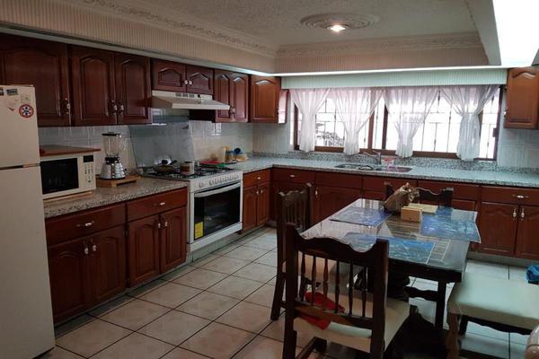 Foto de casa en venta en tomas balcazar 1505, paseos del sol, zapopan, jalisco, 10140610 No. 09
