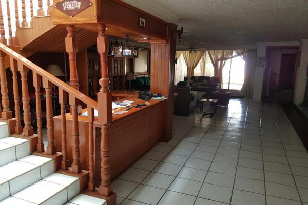 Foto de casa en venta en tomas balcazar 1505, paseos del sol, zapopan, jalisco, 10140610 No. 11