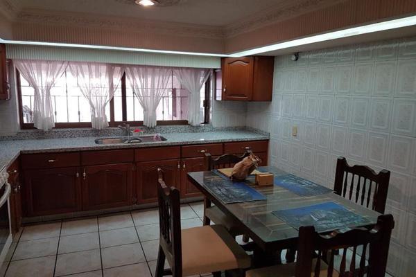 Foto de casa en venta en tomas balcazar 1505, paseos del sol, zapopan, jalisco, 10140610 No. 15
