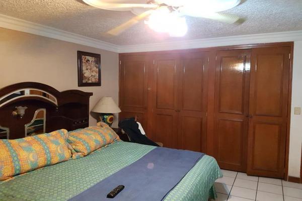 Foto de casa en venta en tomas balcazar 1505, paseos del sol, zapopan, jalisco, 10140610 No. 17