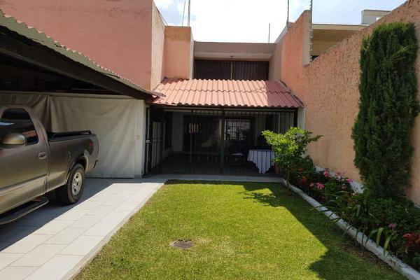 Foto de casa en venta en tomas balcazar 1505, paseos del sol, zapopan, jalisco, 10140610 No. 18