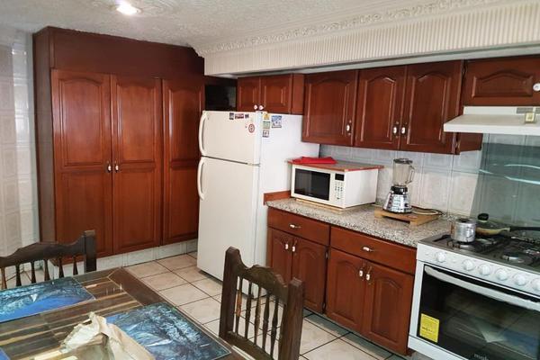Foto de casa en venta en tomas balcazar 1505, paseos del sol, zapopan, jalisco, 10140610 No. 19