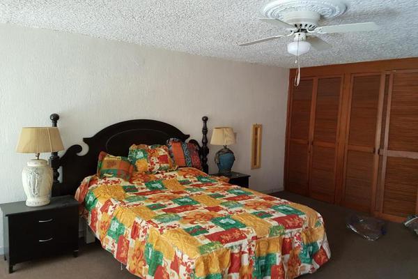 Foto de casa en venta en tomas balcazar 1505, paseos del sol, zapopan, jalisco, 10140610 No. 20