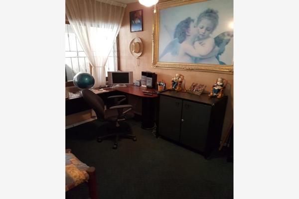 Foto de casa en venta en tomas balcazar 1505, paseos del sol, zapopan, jalisco, 10140610 No. 25