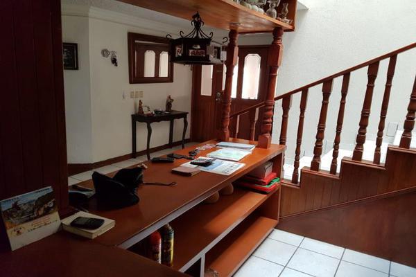 Foto de casa en venta en tomas balcazar 1505, paseos del sol, zapopan, jalisco, 10140610 No. 27