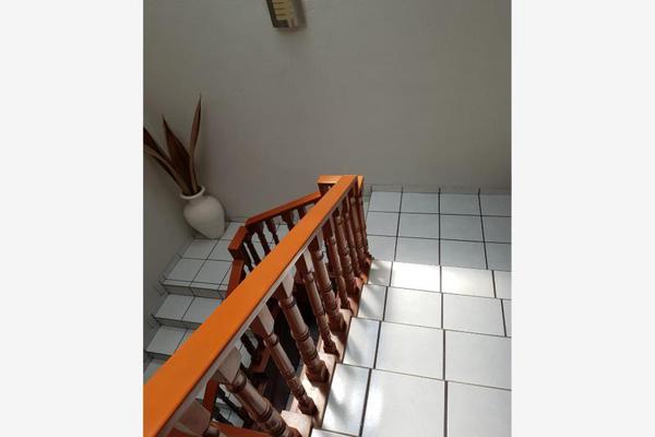 Foto de casa en venta en tomas balcazar 1505, paseos del sol, zapopan, jalisco, 10140610 No. 29