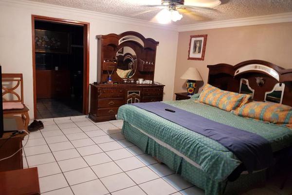 Foto de casa en venta en tomas balcazar 1505, paseos del sol, zapopan, jalisco, 10140610 No. 31