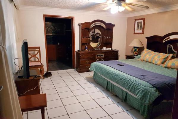 Foto de casa en venta en tomas balcazar 1505, paseos del sol, zapopan, jalisco, 10140610 No. 32